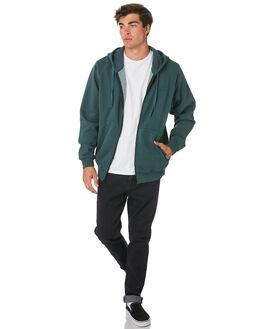 DARK FOREST MENS CLOTHING BILLABONG JUMPERS - 9596613DKFST
