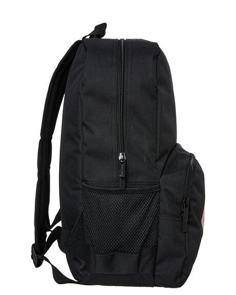 BLACK WOMENS ACCESSORIES SANTA CRUZ BAGS + BACKPACKS - SC-WAA0121BLK