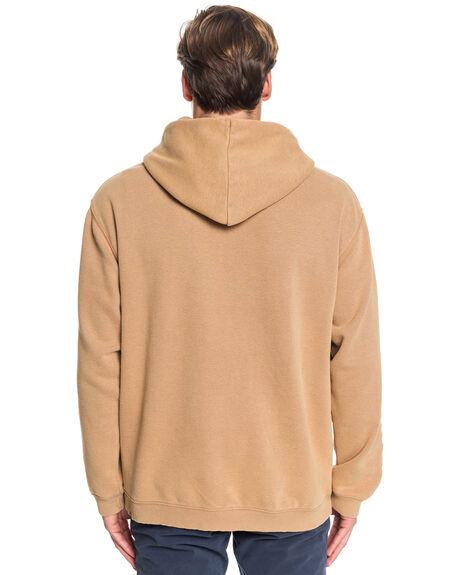 CARIBOU MENS CLOTHING QUIKSILVER JUMPERS - EQYFT04003-SZE0