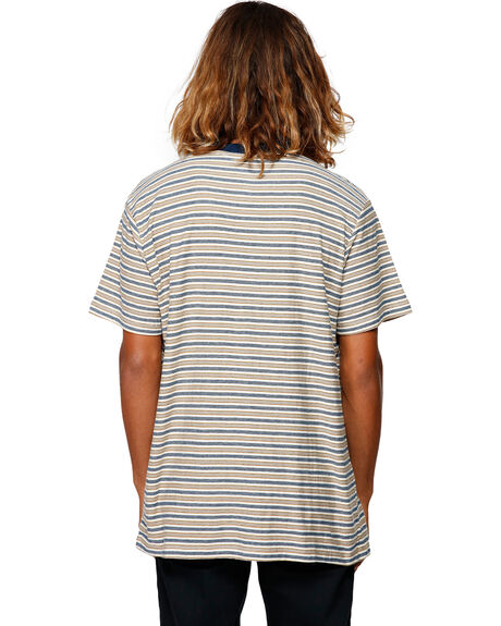 BONE MENS CLOTHING BILLABONG TEES - BB-9592144-B61