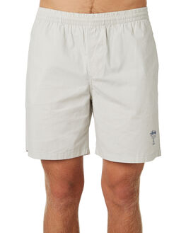 WHITE SAND MENS CLOTHING STUSSY BOARDSHORTS - ST081610WHSND