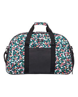 ANTHRACITE BOUQUET WOMENS ACCESSORIES ROXY BAGS + BACKPACKS - ERJBL03180-KVJ8