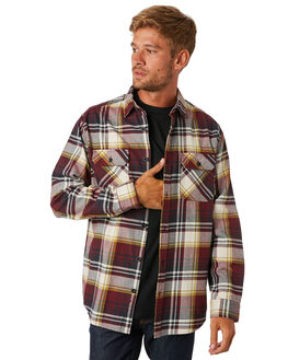 PORT ROYAL MENS CLOTHING BURTON SHIRTS - 14053109601PORT