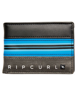 BLUE MENS ACCESSORIES RIP CURL WALLETS - BWUIO10070