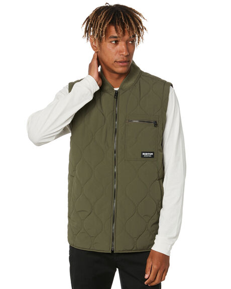 KEEF MENS CLOTHING BURTON JACKETS - 21460100300
