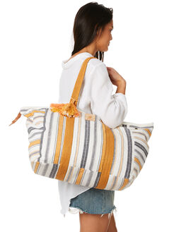 STRIPE WOMENS ACCESSORIES TIGERLILY BAGS + BACKPACKS - T482821STR