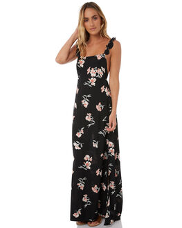 IRIS WOMENS CLOTHING THE HIDDEN WAY DRESSES - H8174447IRIS