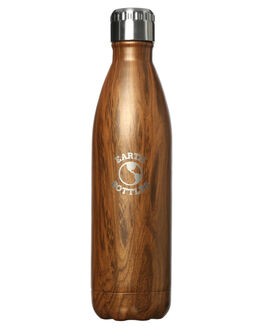 BAMBOO PALE MENS ACCESSORIES EARTH BOTTLES DRINKWARE - EB750BAM