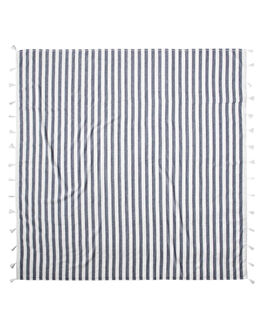 BLUE STRIPE WOMENS ACCESSORIES ROXY TOWELS - ERJAA03515BTK4