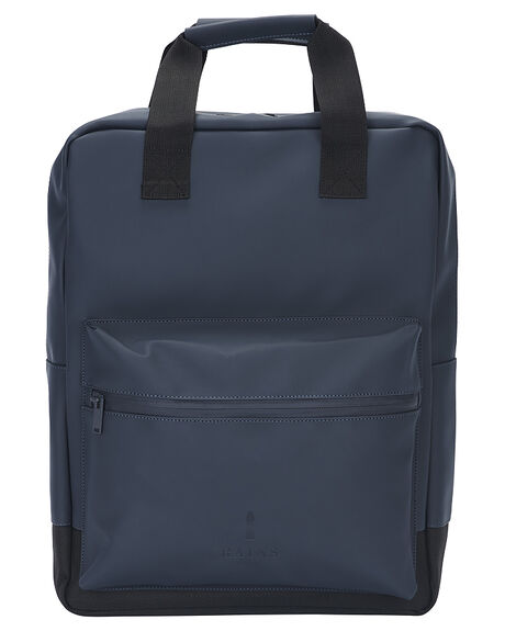 BLUE MENS ACCESSORIES RAINS BAGS - RNS1287BLU