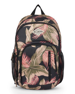 SAGE WOMENS ACCESSORIES BILLABONG BAGS + BACKPACKS - BB-6691001-S12