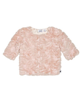 LOTUS KIDS GIRLS KISSED BY RADICOOL JUMPERS + JACKETS - KR0939LOT
