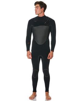 BLACK BOARDSPORTS SURF XCEL MENS - MC32DRP8BLK