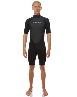 BLACK SURF WETSUITS O'NEILL SPRINGSUITS - 3799OAA05