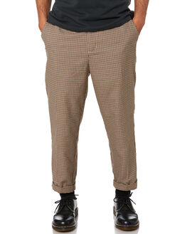 BROWN MENS CLOTHING INSIGHT PANTS - 5000005139BRN