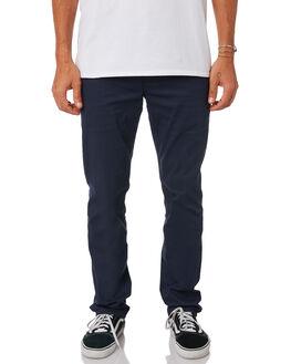 OBSIDIAN MENS CLOTHING HURLEY PANTS - AO1747451