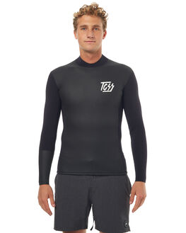 PHANTOM SURF WETSUITS THE CRITICAL SLIDE SOCIETY VESTS - SWR1703BLK