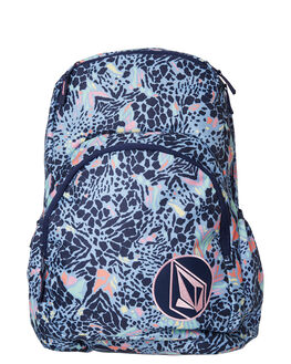 MULTI WOMENS ACCESSORIES VOLCOM BAGS + BACKPACKS - E6531875MLT