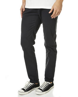 GRAPHITE MENS CLOTHING RIDERS BY LEE PANTS - R-500117-609GRA