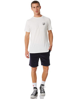 OFF WHITE MENS CLOTHING SWELL TEES - S5184014OFFWH