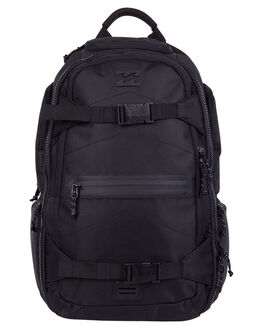 STEALTH MENS ACCESSORIES BILLABONG BAGS + BACKPACKS - BB-9691001-STE