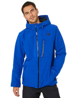 TNF BLUE BOARDSPORTS SNOW THE NORTH FACE MENS - NF0A3LZLCZ6