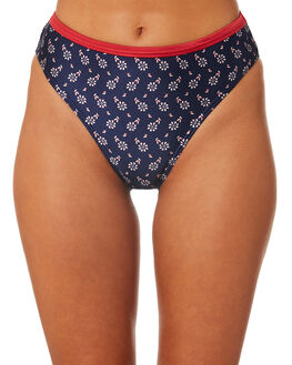 e96b98c7d271 MIDNIGHT OUTLET WOMENS NINE ISLANDS BIKINI BOTTOMS - M8182351MIDNT