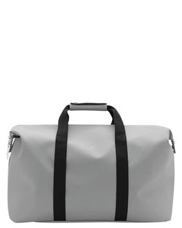 STONE MENS ACCESSORIES RAINS BAGS - RNS1286STONE