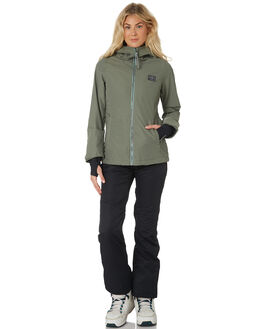 AGAVE BOARDSPORTS SNOW BILLABONG WOMENS - L6JF01SAGAV