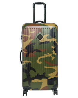 caf6d66c4cd WOODLAND CAMO MENS ACCESSORIES HERSCHEL SUPPLY CO BAGS + BACKPACKS -  10604-01895-OSWCAM ...