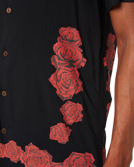 ROSES MENS CLOTHING THE PEOPLE VS SHIRTS - AW20097_ROSE