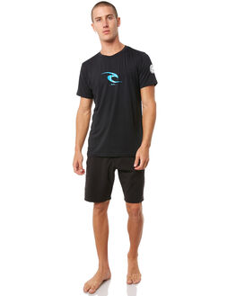 BLACK BOARDSPORTS SURF RIP CURL MENS - WLYXLM90