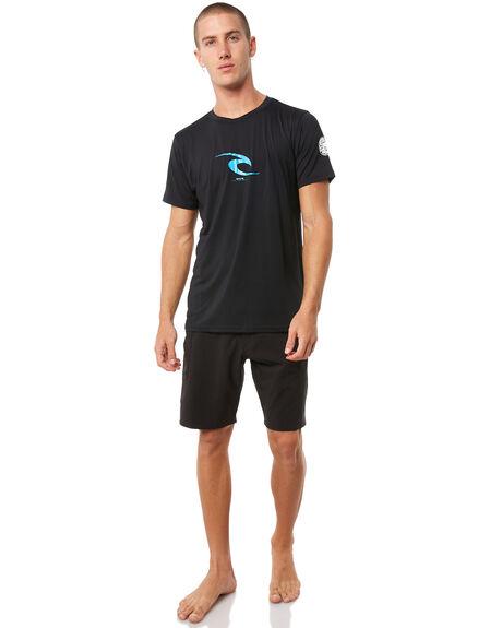 BLACK BOARDSPORTS SURF RIP CURL MENS - WLYXLM90