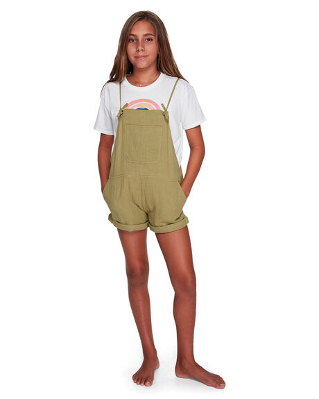 CEDAR KIDS GIRLS BILLABONG DRESSES + PLAYSUITS - BB-5591502-CE1