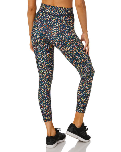 CAMO WOMENS CLOTHING THE UPSIDE ACTIVEWEAR - USW320026CAM