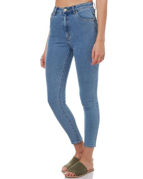 LA BLUES WOMENS CLOTHING A.BRAND JEANS - 70075A396