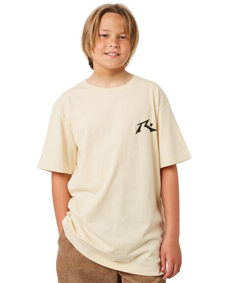 SABLE KIDS BOYS RUSTY TOPS - TTB0604SAB