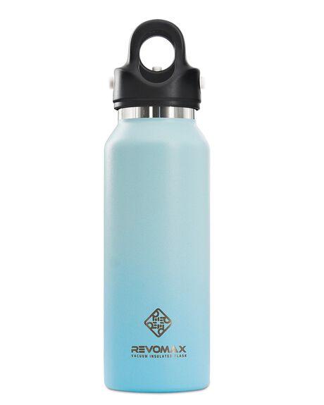 SKY BLUE MENS ACCESSORIES REVOMAX DRINKWARE - DWF-12480SR
