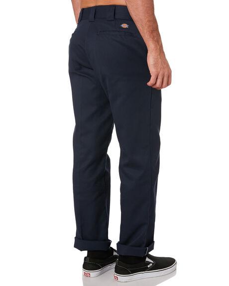 DARK NAVY MENS CLOTHING DICKIES PANTS - 874FDN