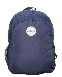BLUE DEPTHS WOMENS ACCESSORIES BILLABONG BAGS - 6672001ABLU