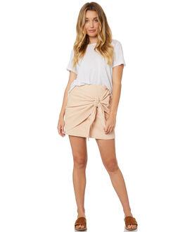 FRAPPE WOMENS CLOTHING BILLABONG SKIRTS - 6595531FRA