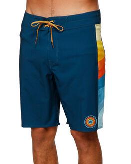 NAVY MENS CLOTHING BILLABONG BOARDSHORTS - BB-9592407-NVY