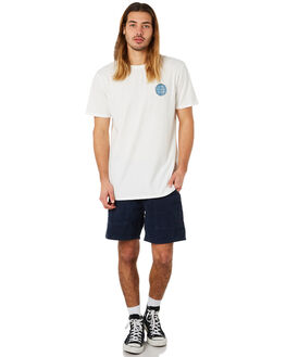 OFF WHITE MENS CLOTHING SWELL TEES - S5184024OFFWH