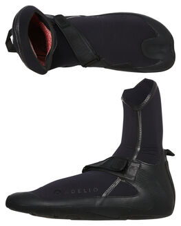 BLACK BOARDSPORTS SURF ADELIO MENS - 5DB17BLK
