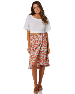 CAYENNE WOMENS CLOTHING BILLABONG SKIRTS - 6582522CEN