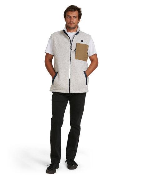 CHINO MENS CLOTHING BILLABONG JACKETS - BB-9517608-CH9