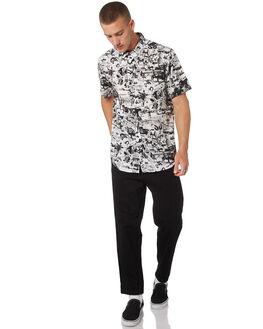 BLACK MENS CLOTHING INSIGHT PANTS - 5000003795BLK