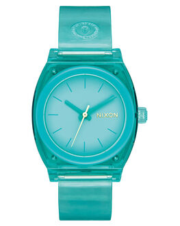TURQUOISE WOMENS ACCESSORIES NIXON WATCHES - A1215-309-00TURQ