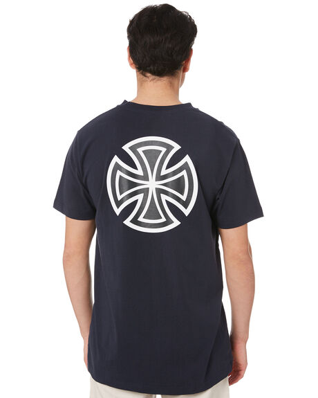 UNION MENS CLOTHING INDEPENDENT TEES - IN-MTA8210UNI