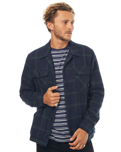 MOSS MENS CLOTHING SWELL JACKETS - S5171381MOSS